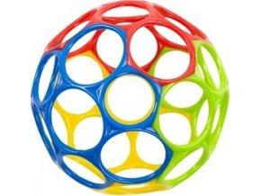 Oball Hračka OBALL 10 cm 0m+, mix barev