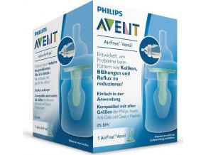 Náhradní Ventil AirFree Avent 1 ks
