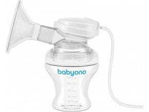BabyOno Odsávačka elektrická Natural Nursing