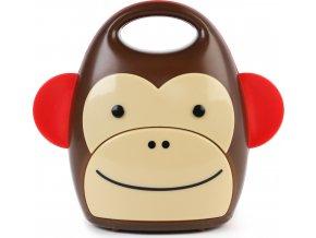 Skip Hop Zoo Noční světýlko - Opička 0m+