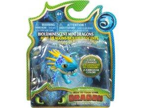 Draci 3 - Dragon Buřina měnící barvy