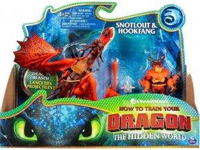 Draci 3 - Dragon Tesák a viking