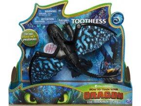 Draci 3 - Dragon Velká Bezzubka