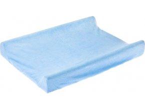 Návlek na přebalovací podložku Sensillo 50x70 modrý
