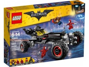 LEGO Batman Movie 70905 Batmobil