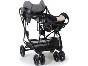 valco baby Adaptér A Valco Snap Duo Ultra pro autosedačky univerzální