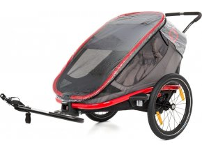 Hamax OUTBACK ONE & AVENIDA ONE Rain Cover SINGLE - pláštěnka pro jednomístný vozík