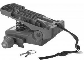 Hamax HX CARESS PLUS samostatný adaptér