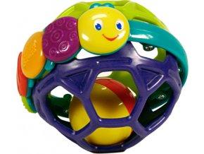 Bright Starts Chrastítko/ Aktivní hračka, 0m+