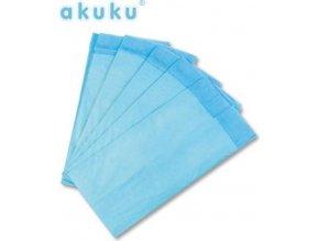 Jednorázové podložky Akuku 5 ks