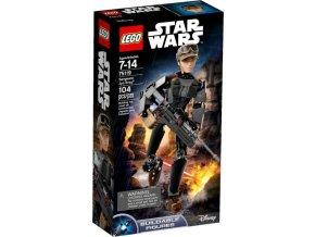 LEGO Star Wars 75119 Seržant Jyn Erso