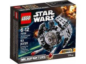 LEGO Star Wars 75128 Prototyp TIE Advanced