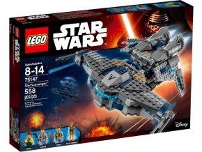 LEGO Star Wars 75147 StarScavenger (Hvězdný Scavenger)
