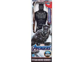 Avengers EndGame Titan Hero BLACK PANTHER