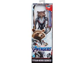 Avengers Titan Hero Rocket Raccoon 16 cm