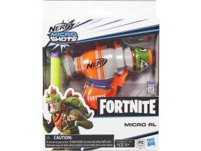 NERF Microshots FORTNITE Micro RL