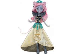 Monster High panenka Hvězdné příšerky Mouscedes King