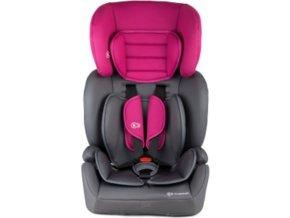 Autosedačka Concept Pink 9-36kg 2019