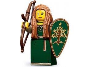 LEGO 71000 Minifigurka Elfka