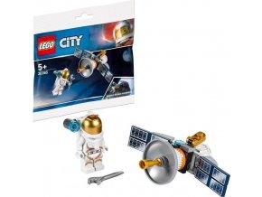 LEGO City 30365 Satelit