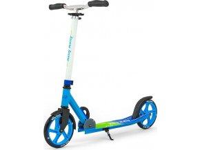 Dětská koloběžka Milly Mally BUZZ Scooter blue