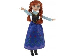 Frozen Ledové království Anna