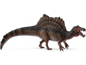 Schleich 15009 Spinosaurus s pohyblivou dolní čelistí