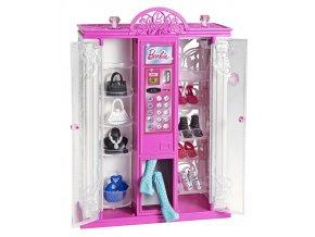 Barbie DS MÓDNÍ AUTOMAT
