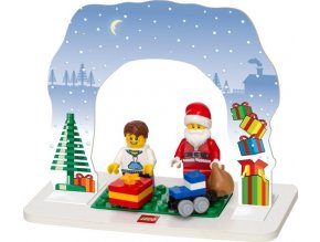 LEGO 850939 Santa set