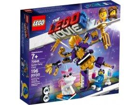 LEGO Movie 70848 Párty parta ze Sestrálního systému