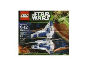 LEGO Star Wars 30241 Mandalorian Fighter