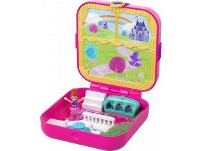 Polly Pocket Pidi svět v krabičce - Sídlo princezny Lil