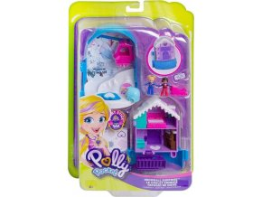 Polly Pocket Horská chata