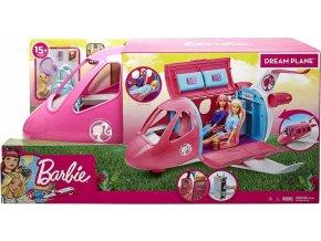 Barbie Letadlo snů