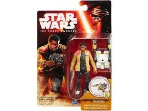 Star Wars Epizoda 7 Sněžné figurky Finn