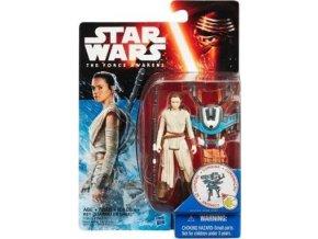 Star Wars Epizoda 7 Sněžné figurky Rey