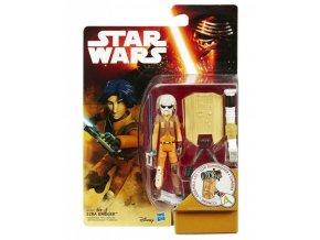 Star Wars Epizoda 7 snezne figurky Ezra Bridger