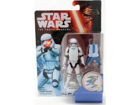Star Wars Epizoda 7 Sněžné figurky First Order Stormtrooper