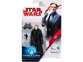 Star Wars epizoda 8 Force Link figurka General Hux