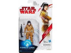 Star Wars epizoda 8 Force Link figurka Rose