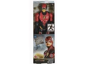 JUSTICE LEAGUE akcni komiksova figurka Flash