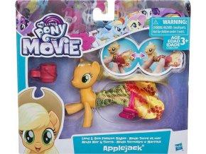 My Little Pony Proměňující se poník Applejack