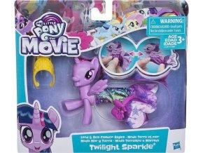 My Little Pony Proměňující se poník Twilight Sparkle