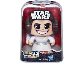Star Wars Mighty Muggs Princess Leia Organa, E2176