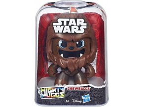 Star Wars Mighty Muggs Chewbacca, E2172