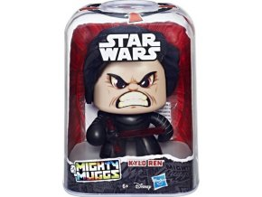 Star Wars Mighty Muggs Kylo Ren, E2175