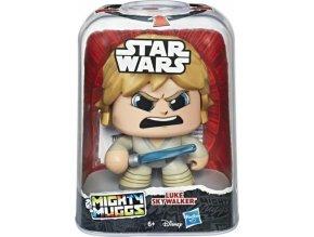 Star Wars Mighty Muggs Luke Skywalker, E2173