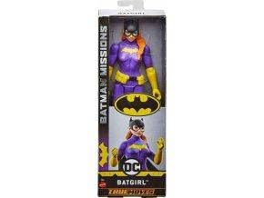 Batman Missions akční figurka Batgirl 30cm