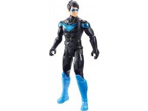 Batman Missions TrueMoves Nightwing figurka 30 cm