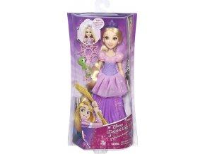 Disney princezna Locika s bublifukem